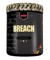 Redcon1 BREACH - Branched Chain Amino Acids