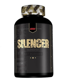 Redcon1 SILENCER - Stim Free Fat Burner
