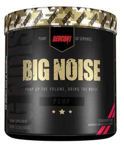 Redcon1 BIG NOISE - PUMP FORMULA