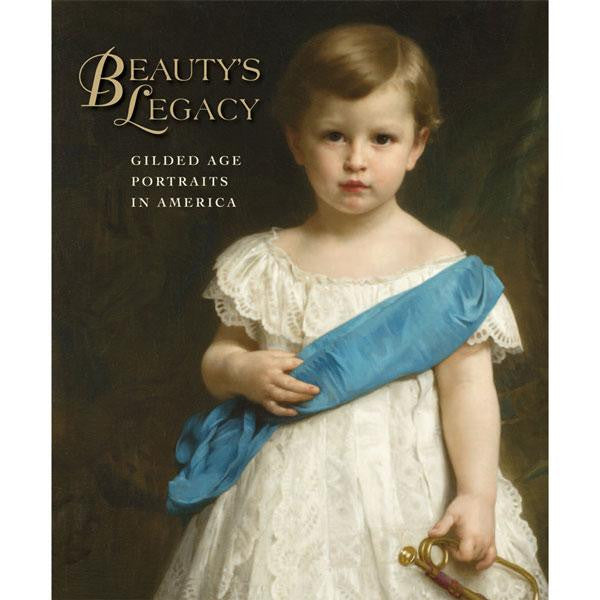Beauty's Legacy - New-York Historical Society Museum Store