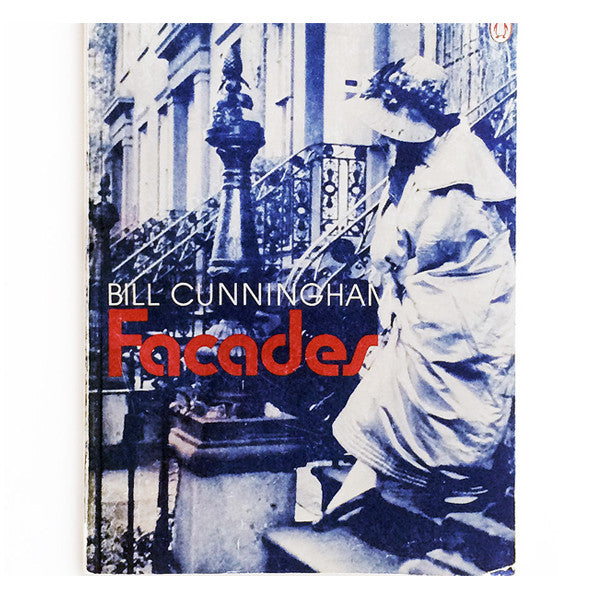 Bill Cunningham Facades - New-York Historical Society Museum Store
