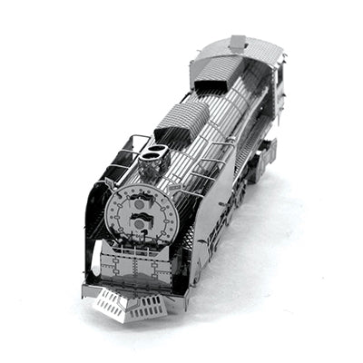 Metal Marvel Steam Locomotive