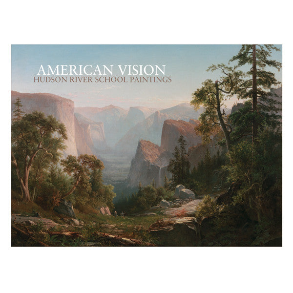 American Vision Boxed Notecard Set - New-York Historical Society Museum Store