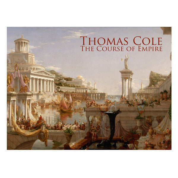 Course of Empire Boxed Notecard Set - New-York Historical Society Museum Store
