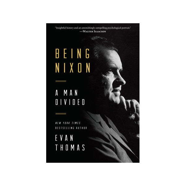 Being Nixon: A Man Divided - New-York Historical Society Museum Store