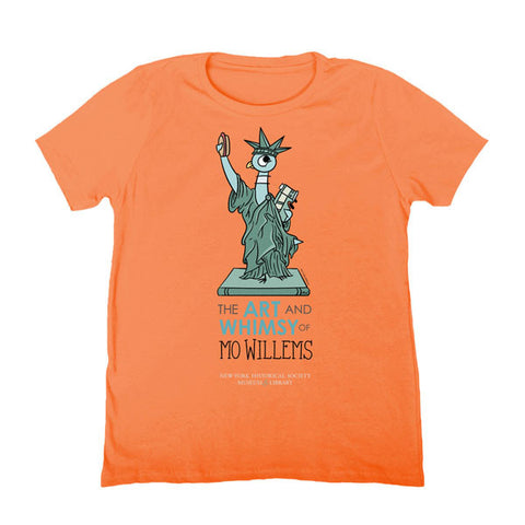 Pigeon of Liberty Ladies T-Shirt