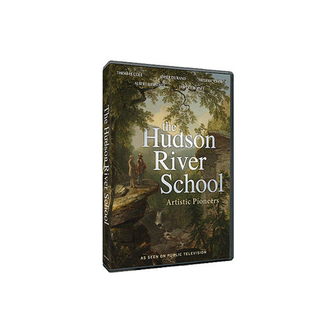 Hudson River School DVD