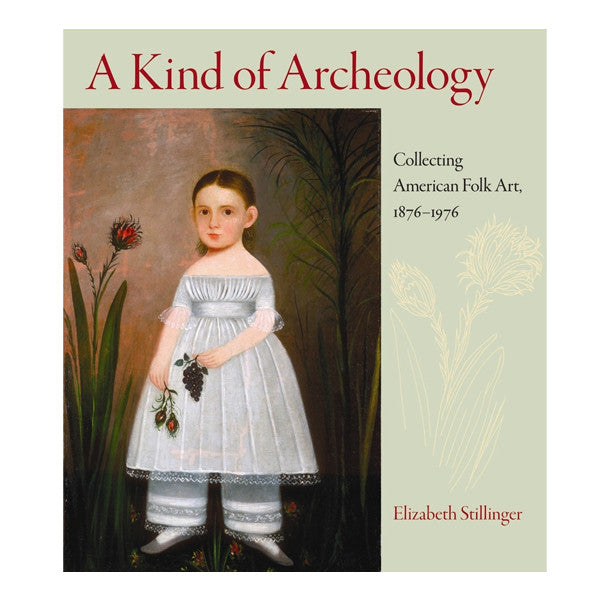 A Kind of Archeology - New-York Historical Society Museum Store