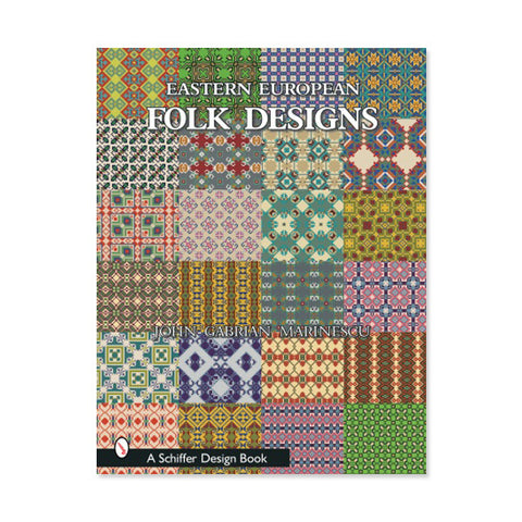 Eastern European Folk Design