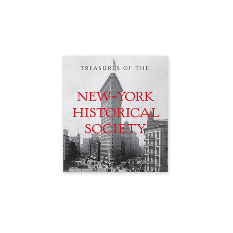 Treasures of the New-York Historical Society