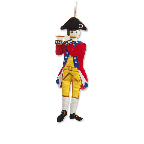 Revolutionary Fife Ornament
