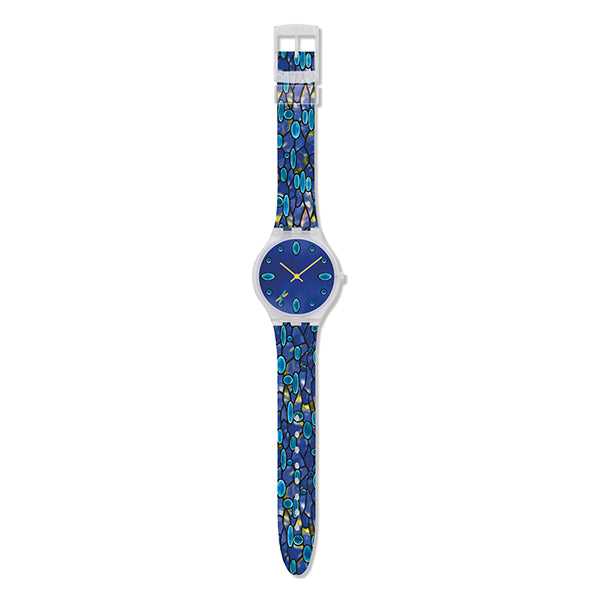Louis C. Tiffany Dragonfly Watch