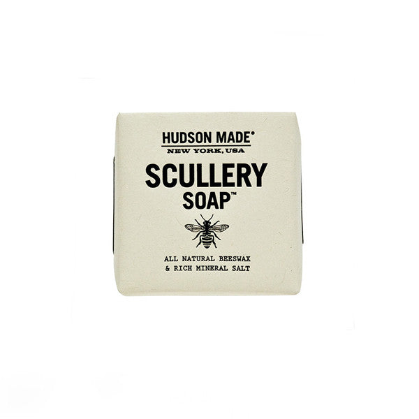 Handmade Scullery Soap