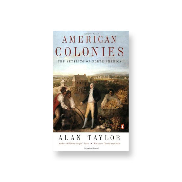 American Colonies - New-York Historical Society Museum Store