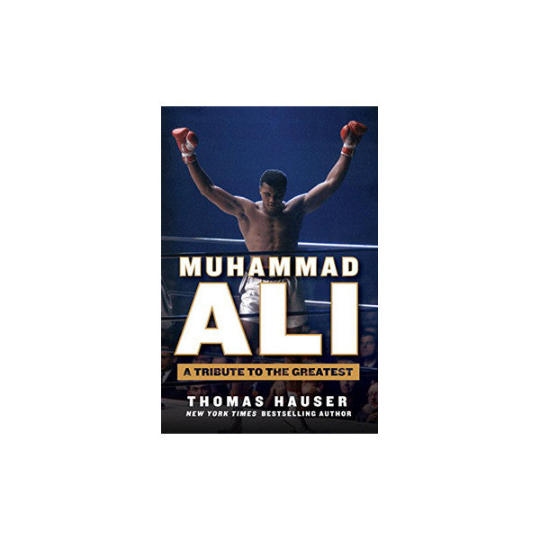 Muhammad Ali: A Tribute to the Greatest