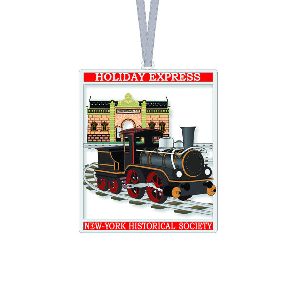 Holiday Express Ornament