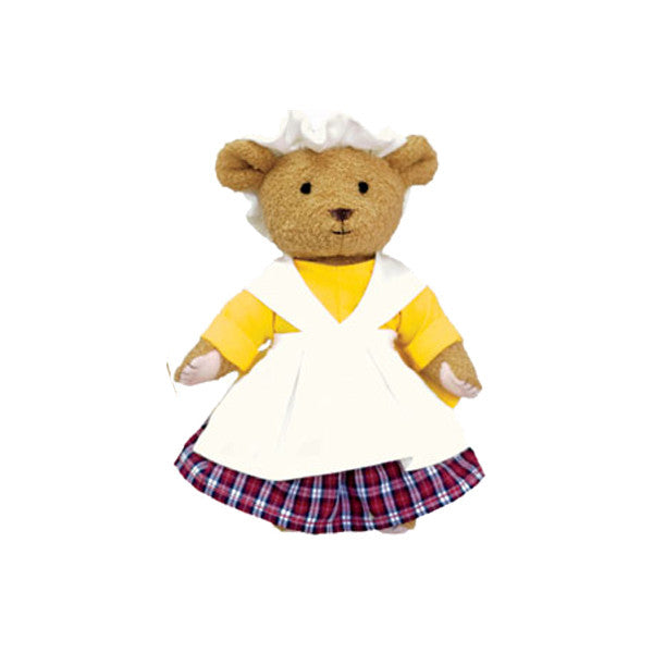 Colonial Girl Bear