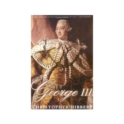 George III: A Personal History
