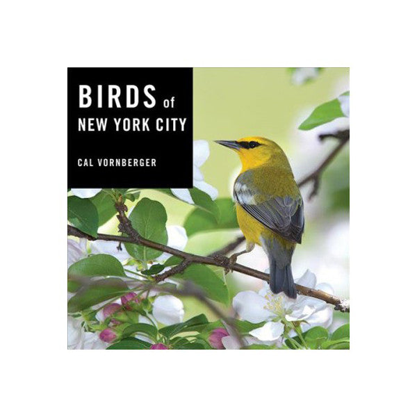 Birds of New York City - New-York Historical Society Museum Store