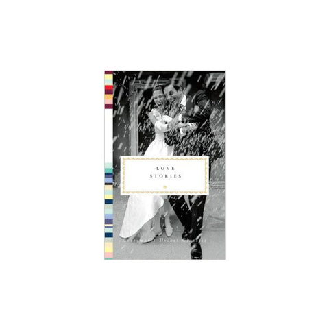 Love Stories (Everyman's Pocket Classics)
