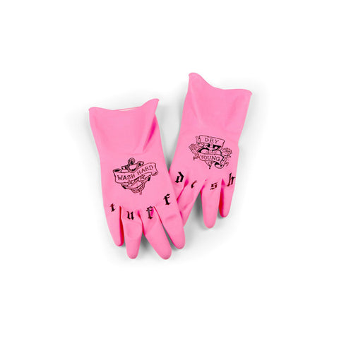 Tattoo Wash Gloves