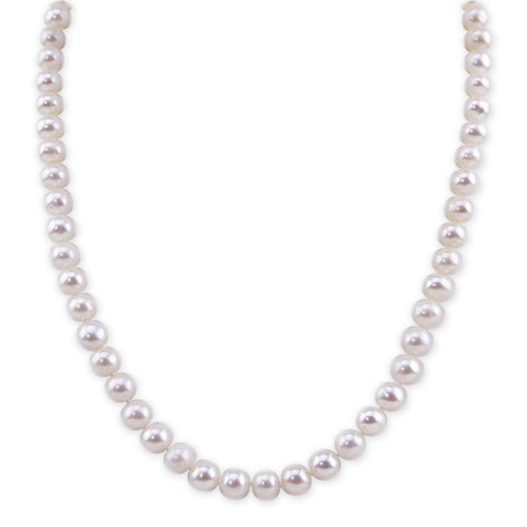 Dolley Madison Portrait Pearl Necklace