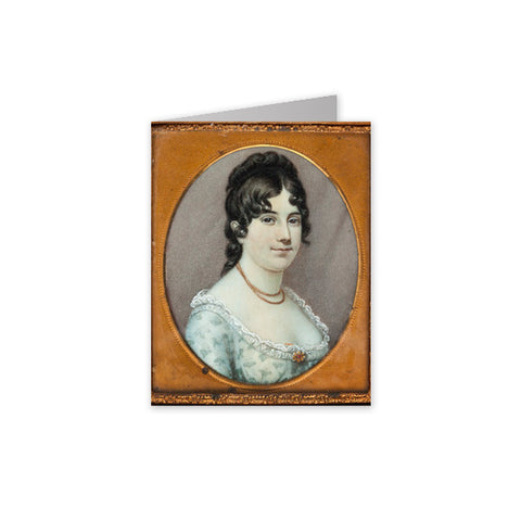 Dolley Madison Notecard