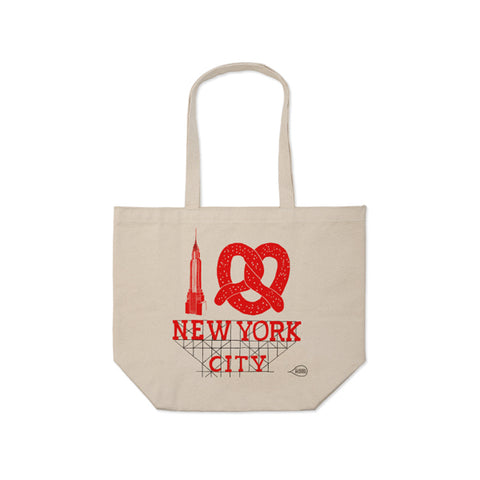 New York Market Tote