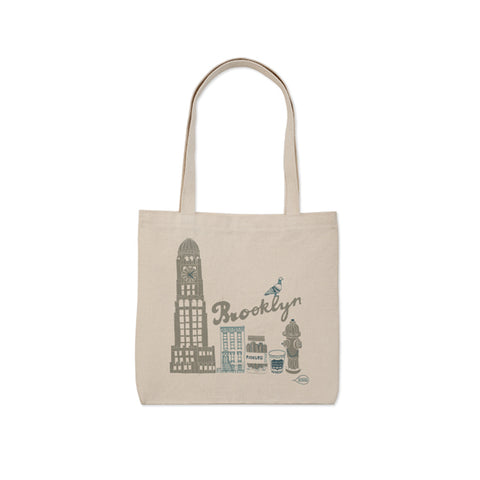 Brooklyn Everyday Tote