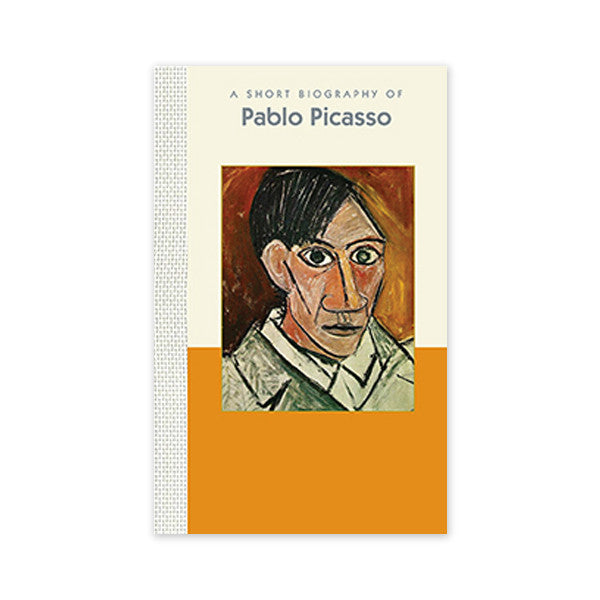 Pablo Picasso Short Biography