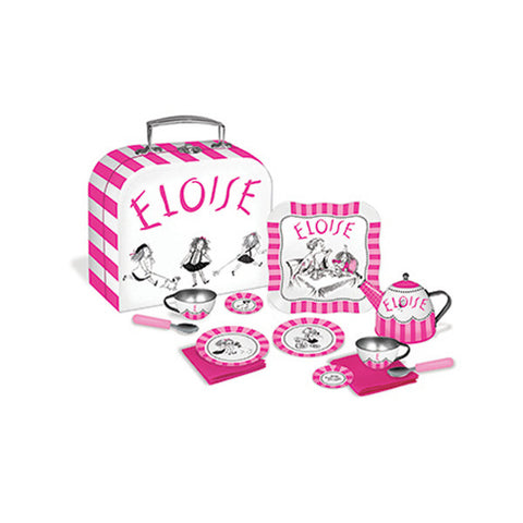 Eloise Tea Set (14 piece)
