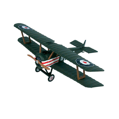 Sopwith Camel WWI Airplane Model Kit