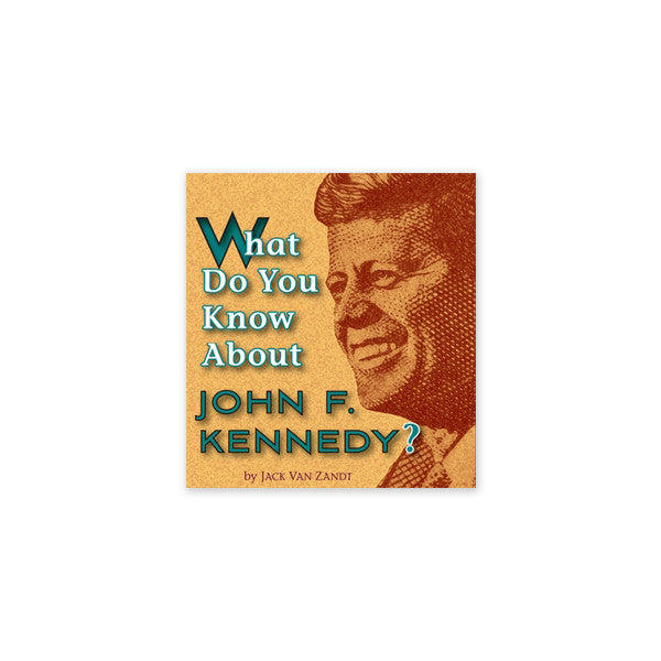 What do you know about John F Kennedy Knowledge Cards