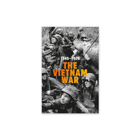 The Vietnam War 1945-1975