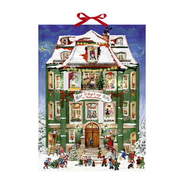 Coppenrath Musical Advent Calendar