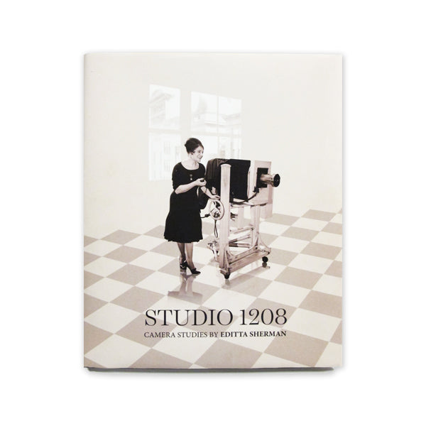 Studio 1208: Camera Studies by Editta Sherman