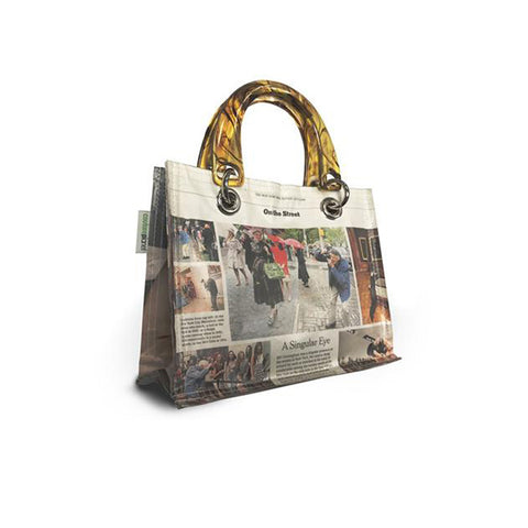 Bill Cunningham Coco Bag