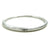 Peace Bomb Bangle Bracelet - Peace in 4 Languages