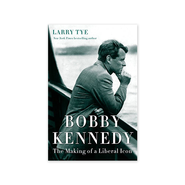 Bobby Kennedy: The Making of a Liberal Icon - New-York Historical Society Museum Store