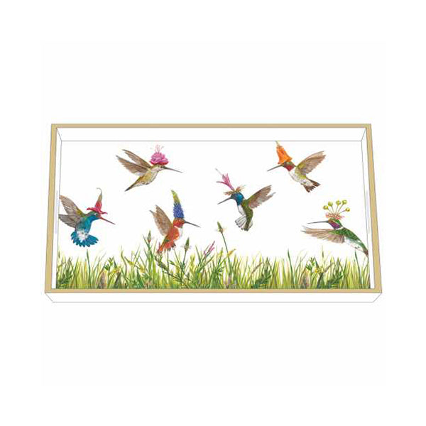 Meadow Buzz Tray
