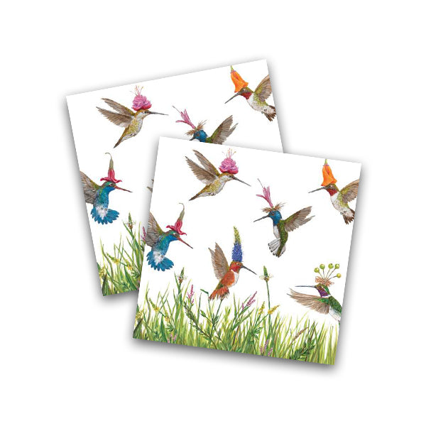 Meadow Buzz Napkins