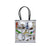 Walk this Way Vinyl Shoe Tote