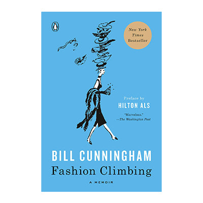 Fashion Climbing: A Memoir with Photographs