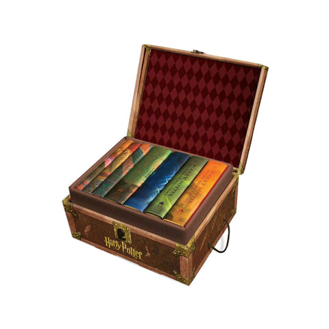 Harry Potter Complete Box Set HardCover