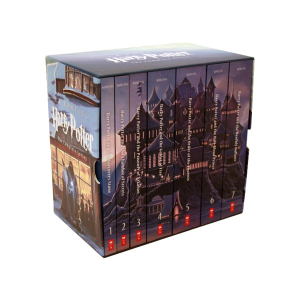 Harry Potter Special Box Set Paperback