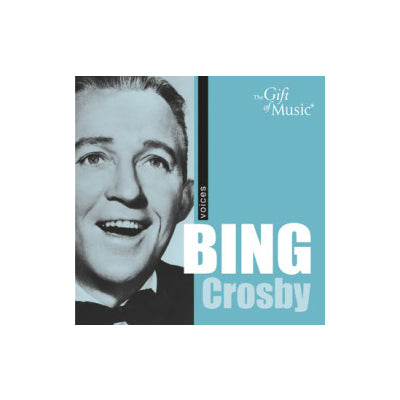Bing Crosby War of the Years CD
