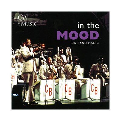 In The Mood: Big Band Magic