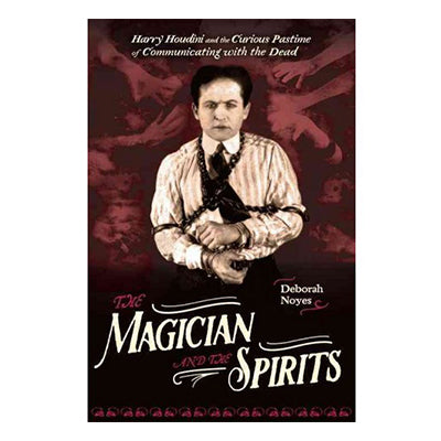 The Magician and the Spirits