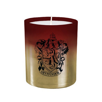 Harry Potter Gryffindor Crest Candle