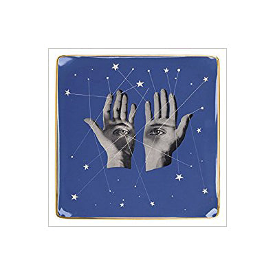 Palmistry Divination Tray
